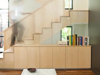 Ash Stair